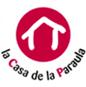 logo Casa de la Paraula