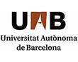 logo Universitat Autònoma de Barcelona
