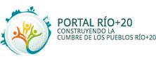 logo Portal Río+20